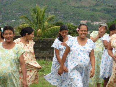 Casa Materna Matagalpa
