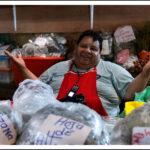 """Foto 20 - Mercato popolare """"Roberto Huembes"""", Managua (Massimo Pedrazzini)"""