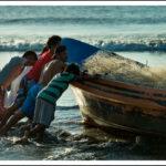 Foto 22 - Pescatori, Spiaggia Masachapa (Massimo Pedrazzini)