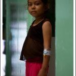 Foto 9 - Oncologia, Ospedale 'La Mascota', Managua (Djamila Agustoni)