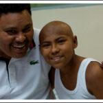 Foto 10 - Oncologia, Ospedale 'La Mascota', Managua (Djamila Agustoni)