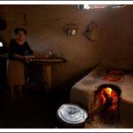 Foto 12 - Cucina, Casa Materna, Matagalpa (Djamila Agustoni)